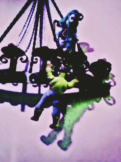 Chandeliercreative Chandelierlove Chandelabra Chandelier Edit Chandelier Hanging Around Hanging On Hulkmode Hulk The Hulk Thehulk Incredible Hulk The Incredible Hulk Toys Toy Photography Dolls Rescue Greenlove Theincrediblehulk IncredibleHulk Toyphotography Damsel In Distress DamselInDistress Clinging On Clinging