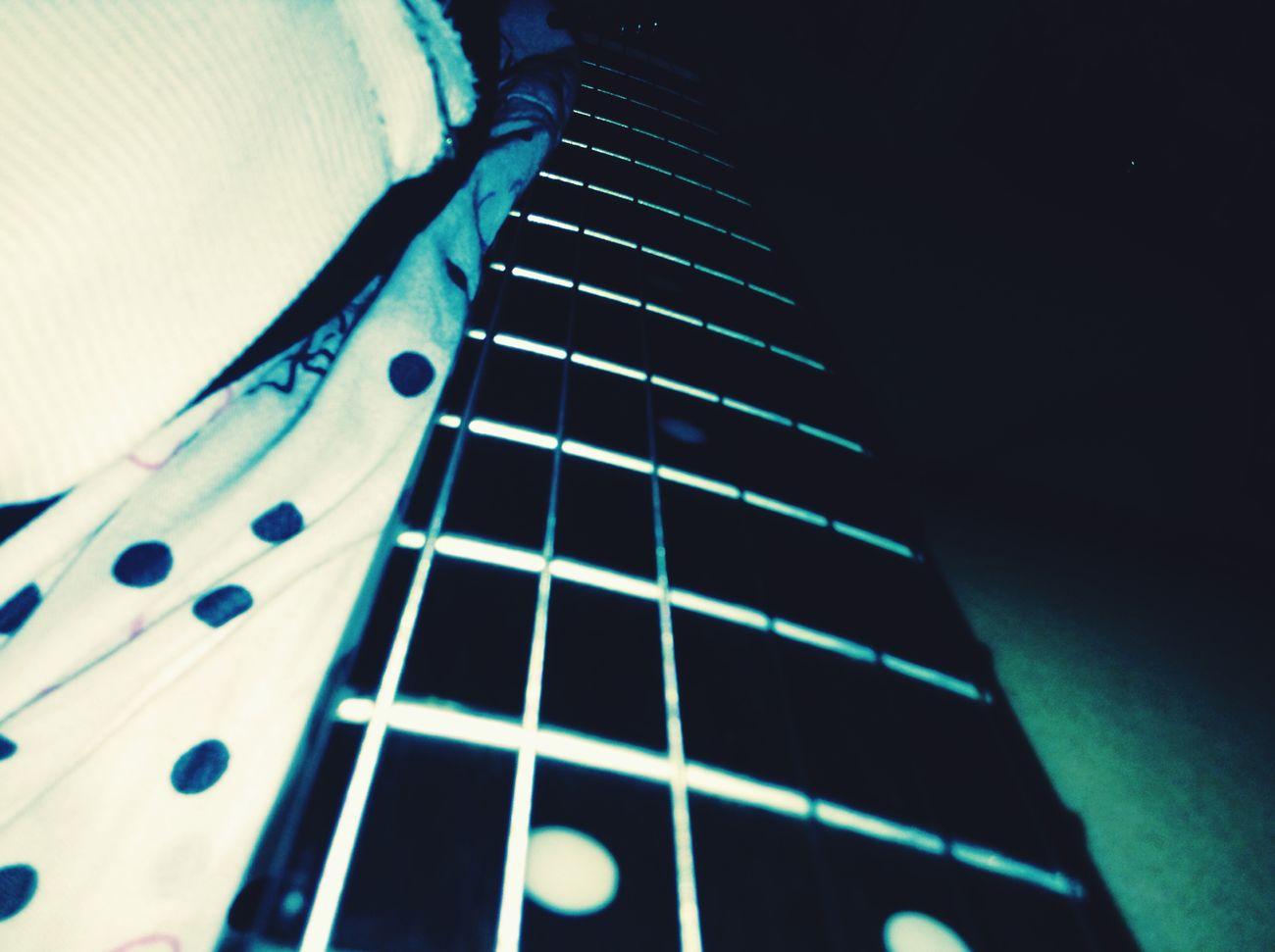 Cuerdas 💙😍