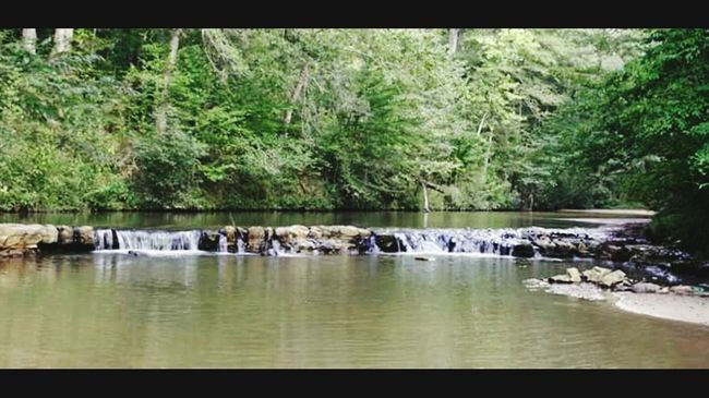 Summer Memories 🌄 Rocky Falls Turkey Creek Crystal Springs Mississippi  Hidden Places Little Water Fall Landscapes With WhiteWallSprings Of Crystal Springs Nature Photography Water Photography Here Belongs To Me