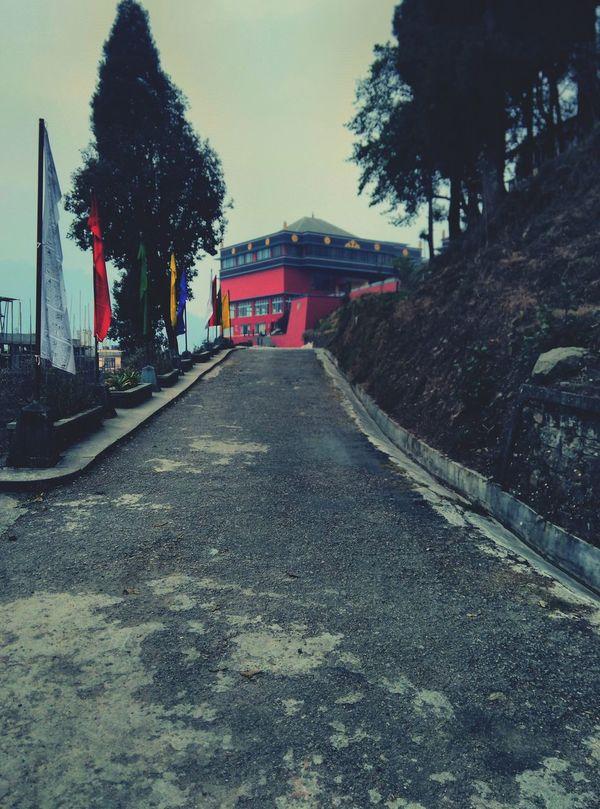 Lava Lolegaon Monastery First Eyeem Photo