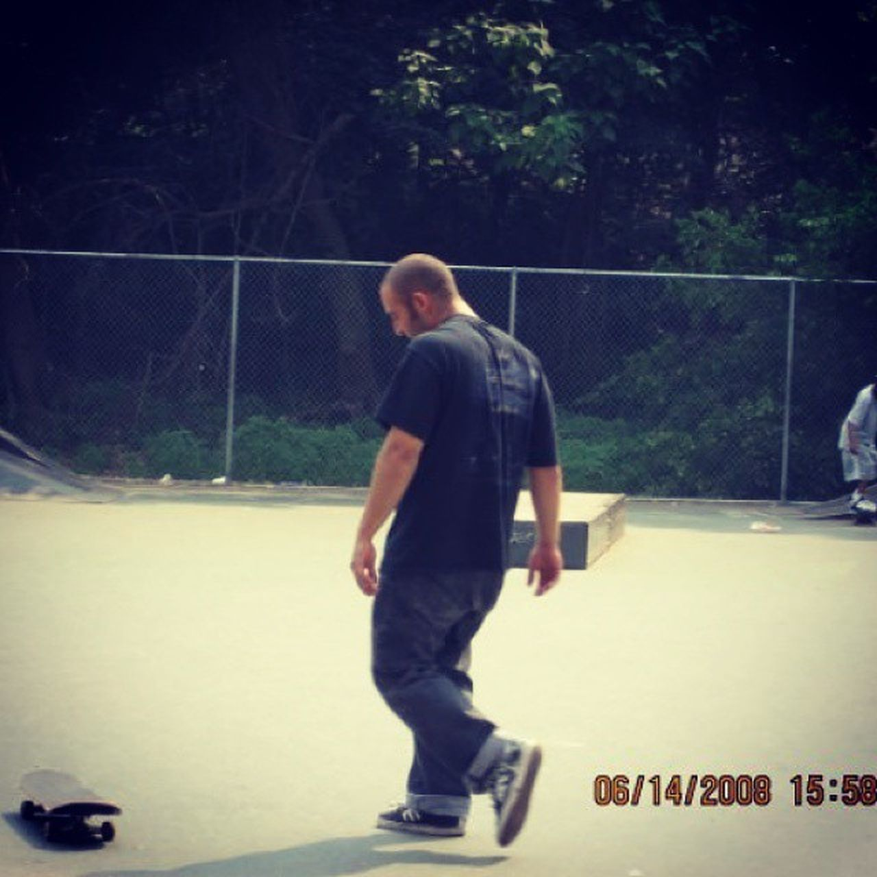 The legend Crazy Carl. TBT  Wallpark Beerme Crazy Carl @beerme_ @wallparksesh @dabuick @gnarhammered @putty_pop @brendonshipley @realstevej @chickenwang30