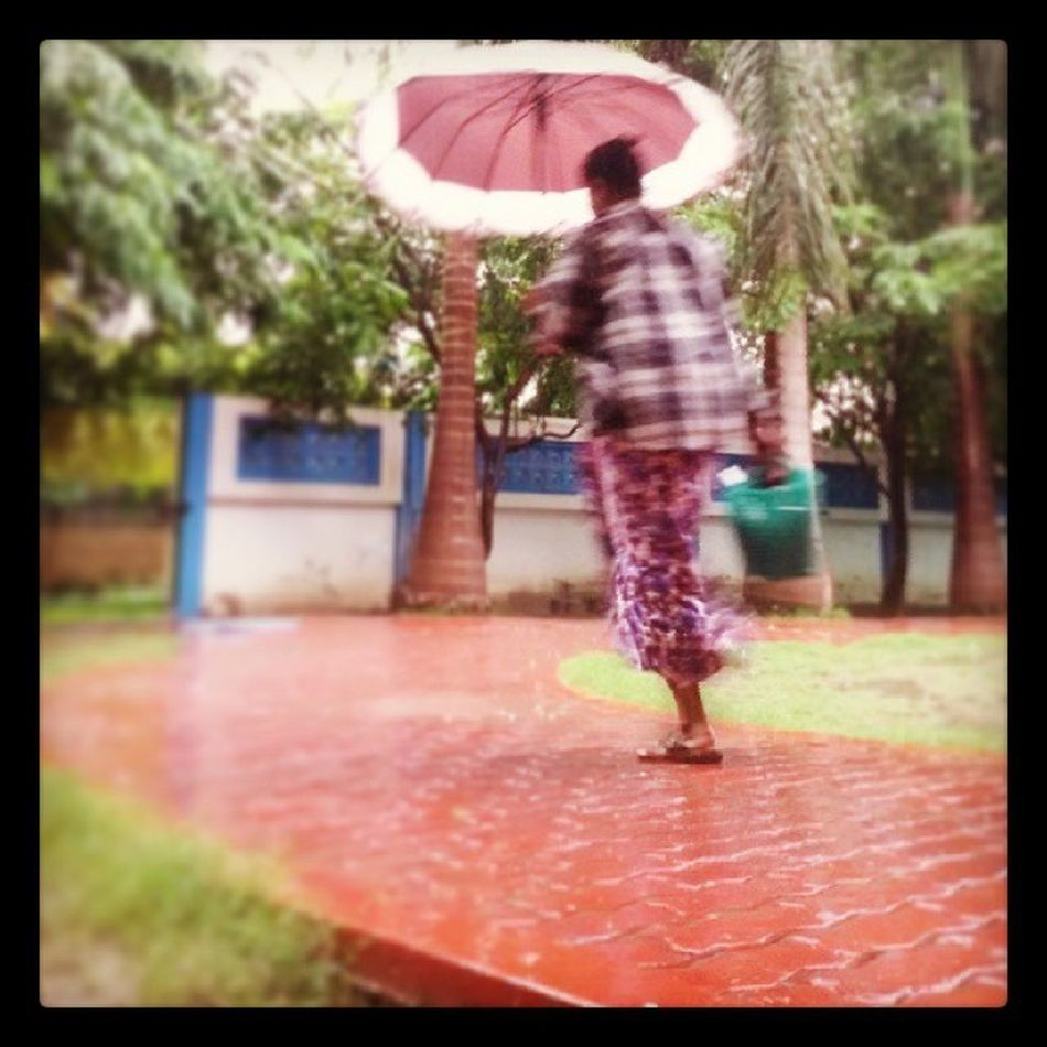 rain in mandalay Mandalay Myanmar Burma Ingersmyanmar Vscomyanmar
