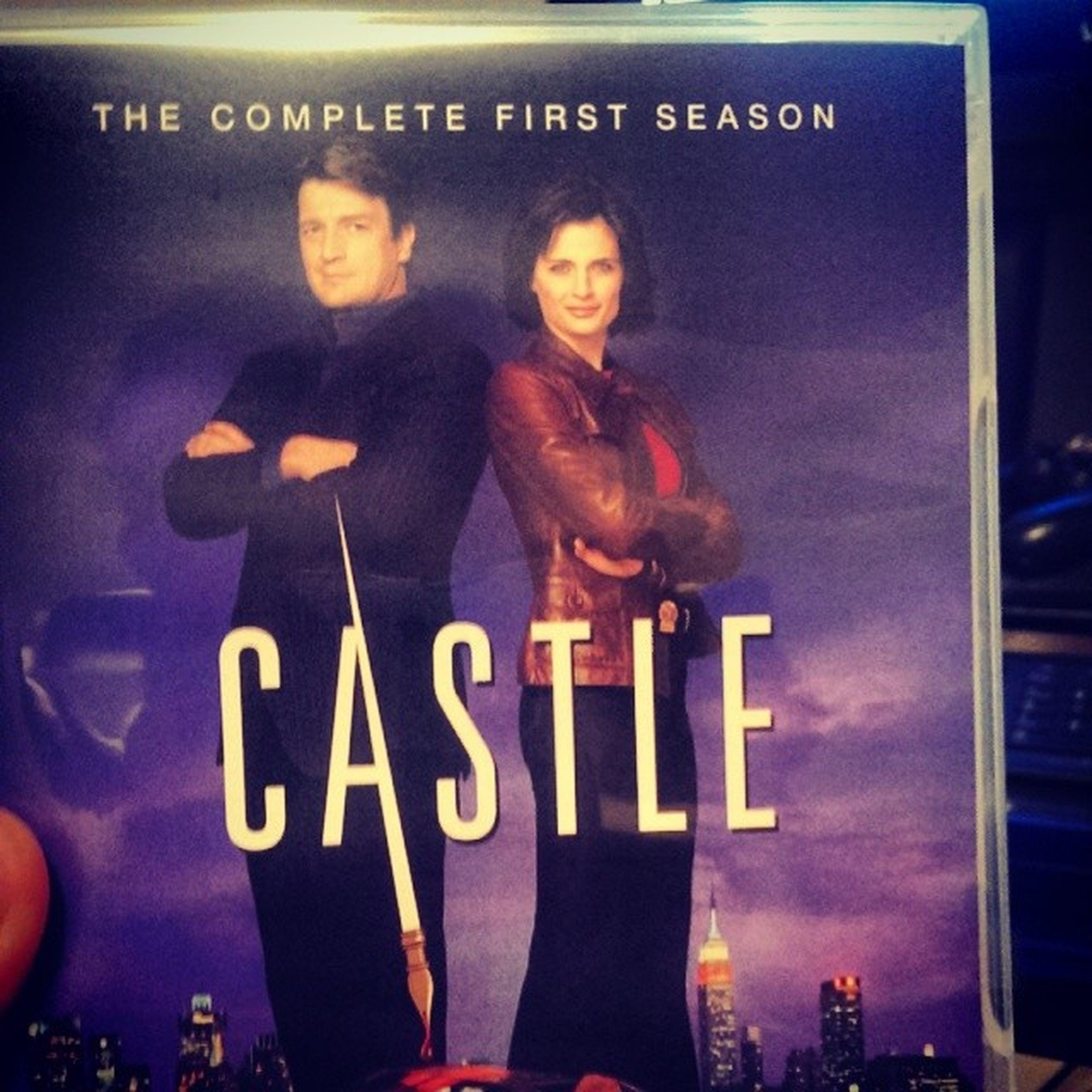 My Favorite Serie Castle CrimeSolving Ilikeit