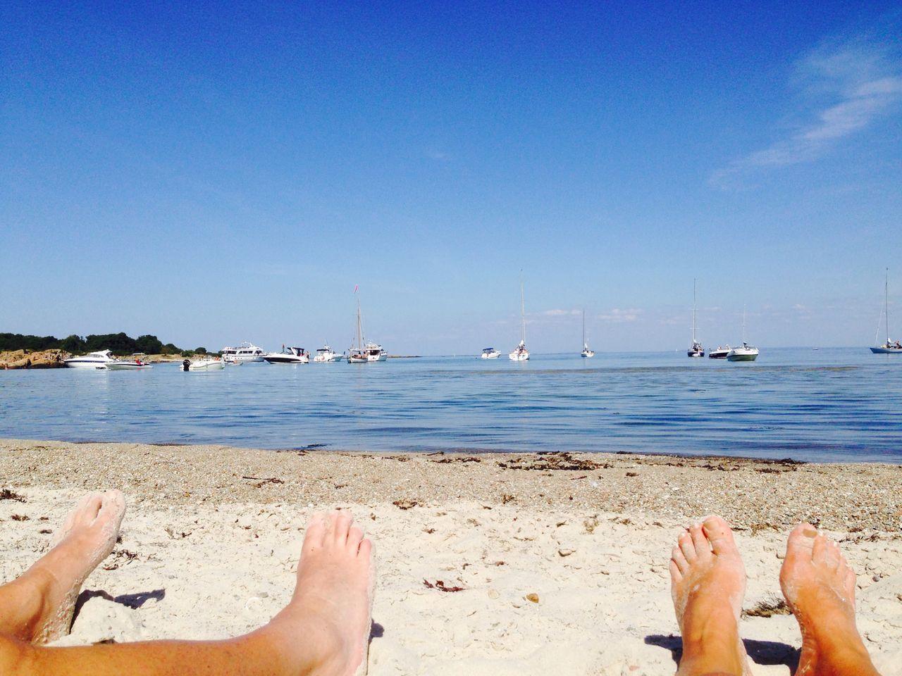 Summer Views Relaxing Enjoying Life Summer Sea Beach Landscape