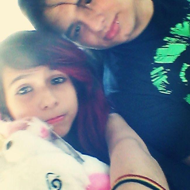 Me Friend Best  Unicornio love cute snake pink hair reggae sla