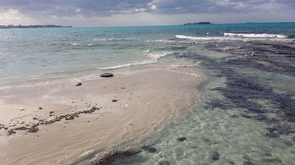 Beautiful stock photos of bahamas, Bahamas, Beach, Beauty In Nature, Cloud - Sky