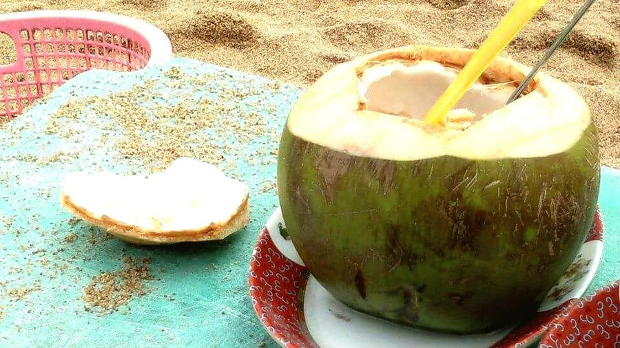 COCONUT DREAM THAILAND BEACH KARON