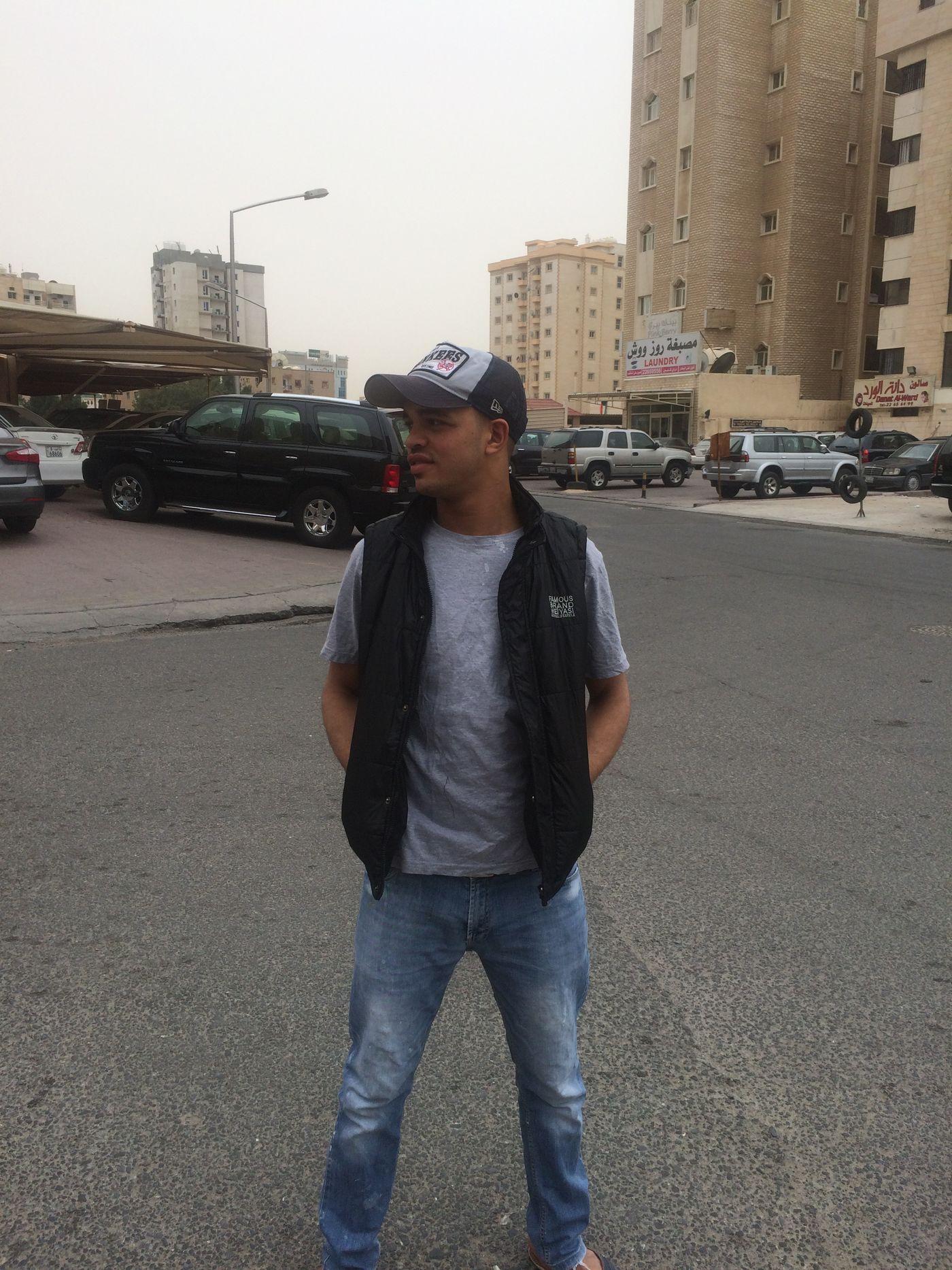 الحمدلله First Eyeem Photo