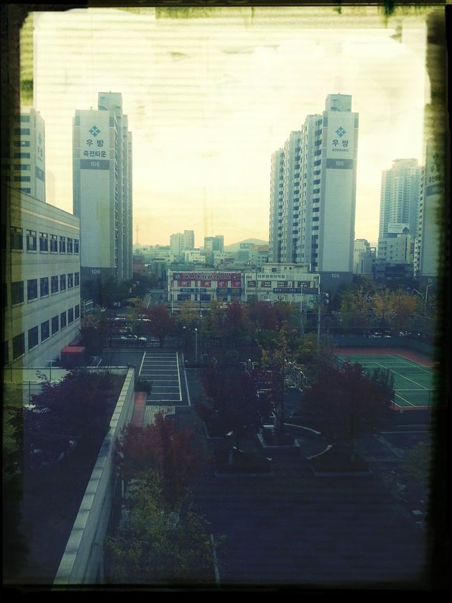 City City Cityscapes