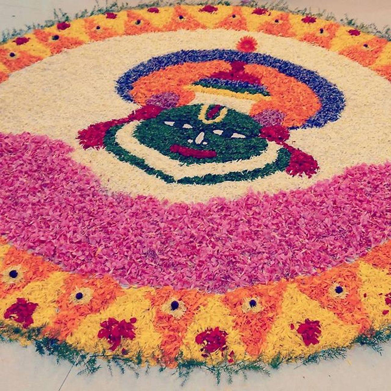 Onam Bengaluru Pieceofart Dimensiondata Instalike Instagood Instaevening
