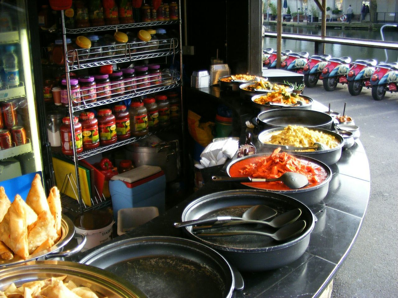 food and drink, food, variation, choice, indoors, no people, freshness, large group of objects, day, ready-to-eat