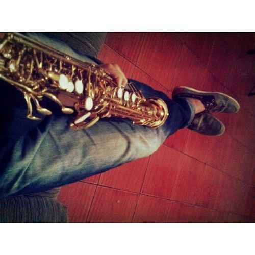 ♬ Instasize Instagram Musica Saxofone adorações Deus noite