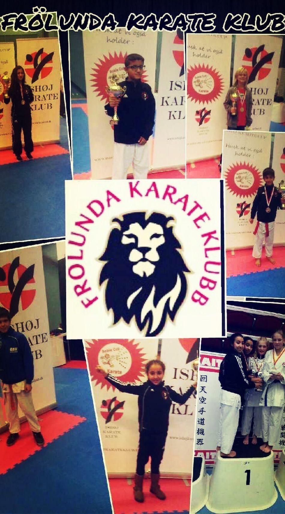 Frölunda Karate Gothenburg Sweden Karate