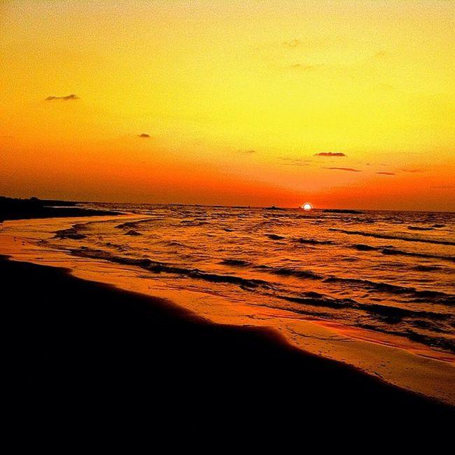 Reflection Sunset Nature Sunrise Outdoors Louisiana South Grandisle Rsa_nature Rsa_sky Gulfcoast Deepsouth Sunkissed_photos Onlylouisiana Louisianatravel Jj_louisiana_039 Fiftyshades_sd