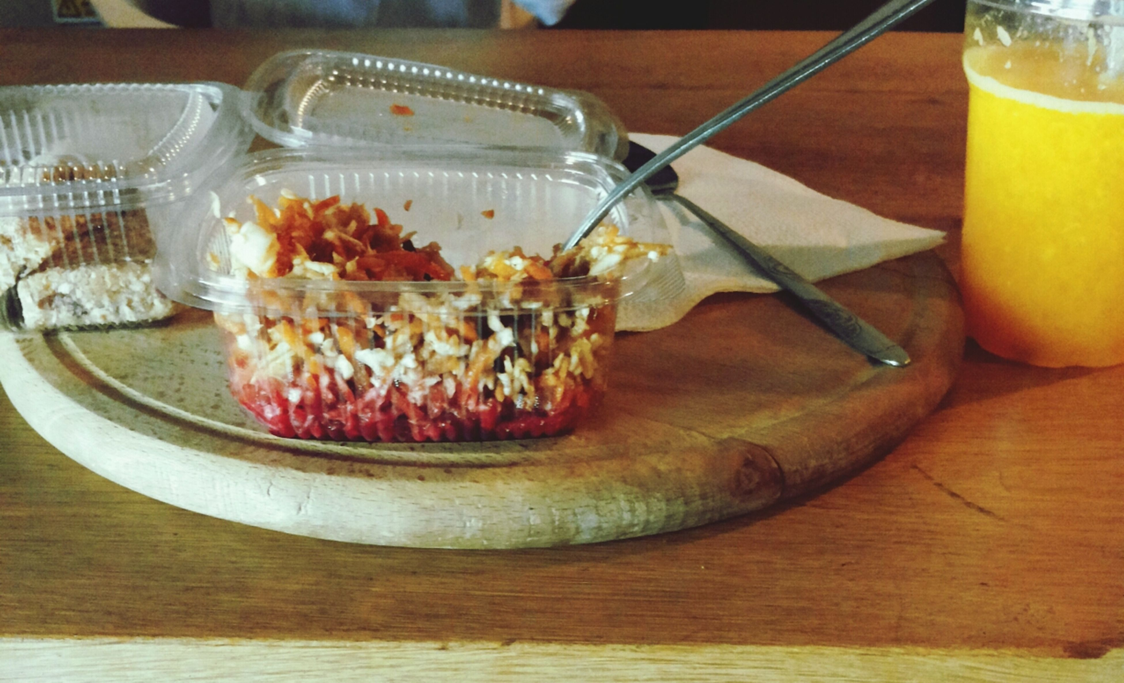 Healthy Lunch Vegan Food In My Mouf