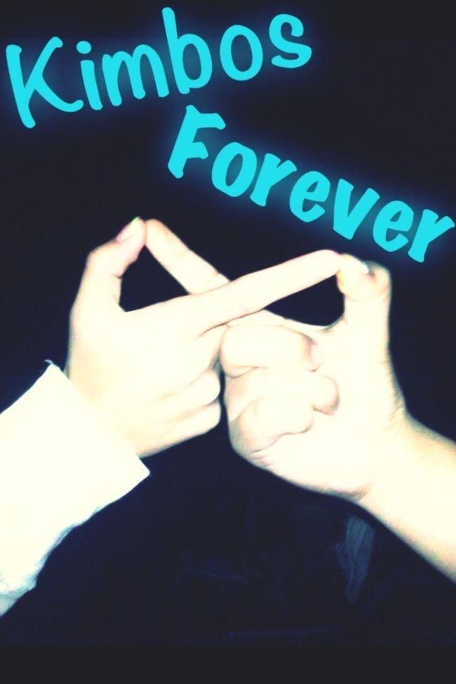 Kimbos Forever!! :)
