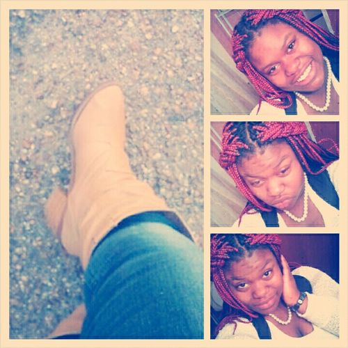 Me Todayy...