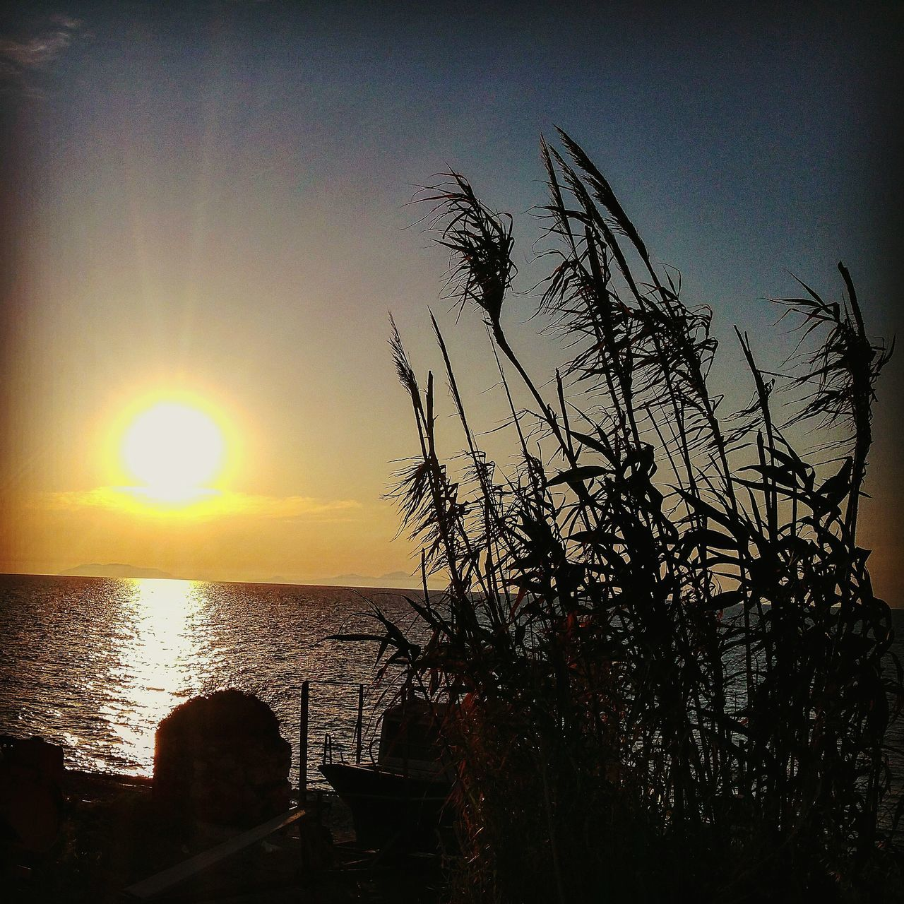 Sicily ❤️❤️❤️ Nature Beauty In Nature From My Point Of View EyeEmGalley Beach Life Italy Gente Di Mare Sicily Mare ❤ Ossigeno Beachphotography Isole Eolie Tramonto Vitadamare Sicily, Italy Frommypointofview Peace And Quiet Peaceful