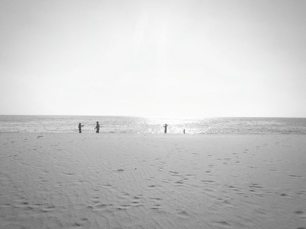 black and white everything under the sun Blackandwhite Photography Beach Water Horizon Over Water Outdoors Real People Scenics Black And White Collection  Break The Mold TCPM Art Is Everywhere Cut And Paste Live For The Story BYOPaper! The Architect - 2017 EyeEm Awards The Street Photographer - 2017 EyeEm Awards The Great Outdoors - 2017 EyeEm Awards The Photojournalist - 2017 EyeEm Awards The Portraitist - 2017 EyeEm Awards The Week On EyeEm Black And White Friday