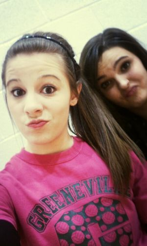 volleyball swag :)