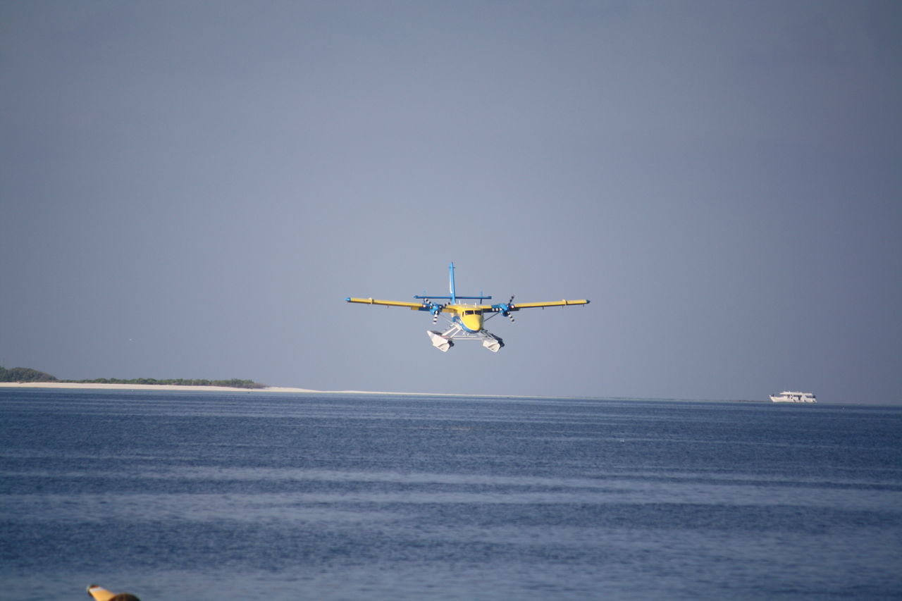 Beautiful stock photos of tropical, Air, Air Taxi, Airplane, Challenge