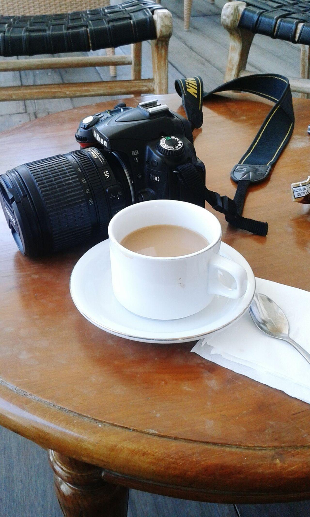 Inspirasi itu penting Coffee - Drink