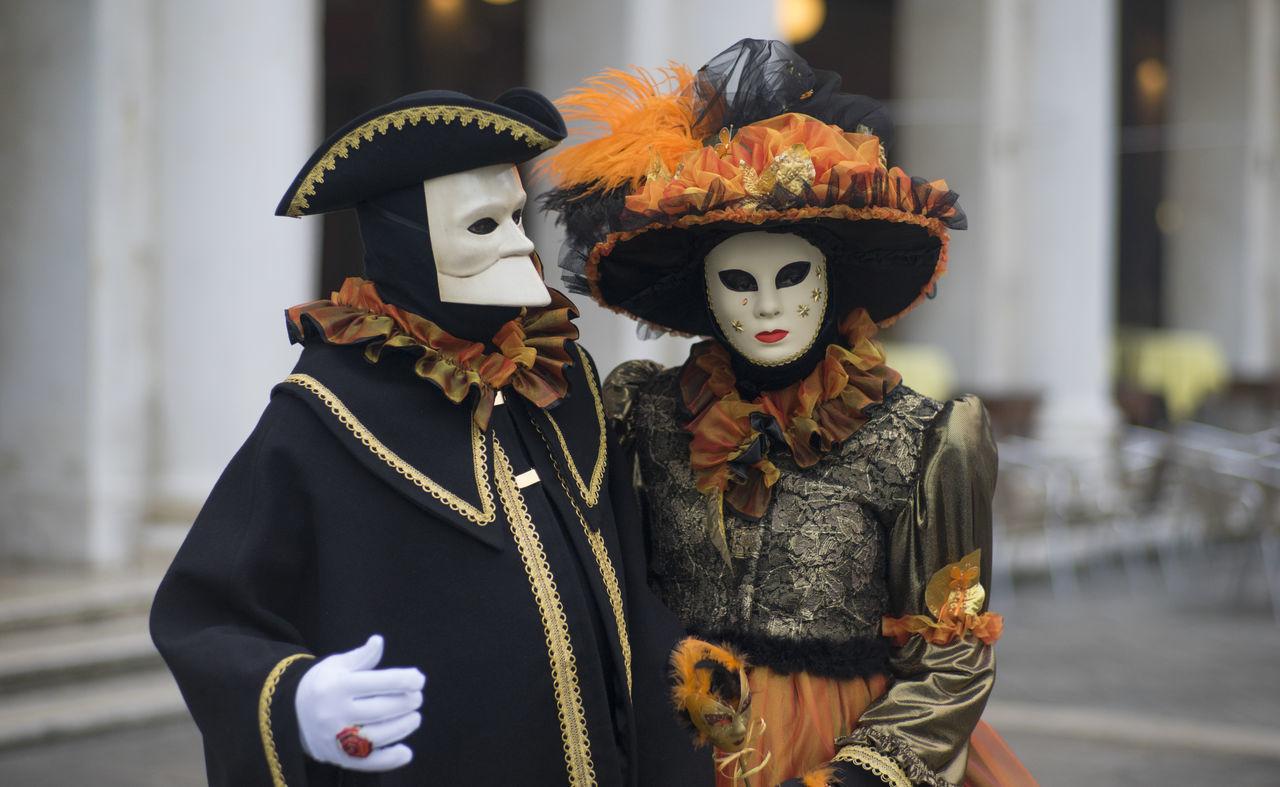 Beautiful stock photos of fasching, Carnival, Carnival - Celebration Event, Celebration, Costume