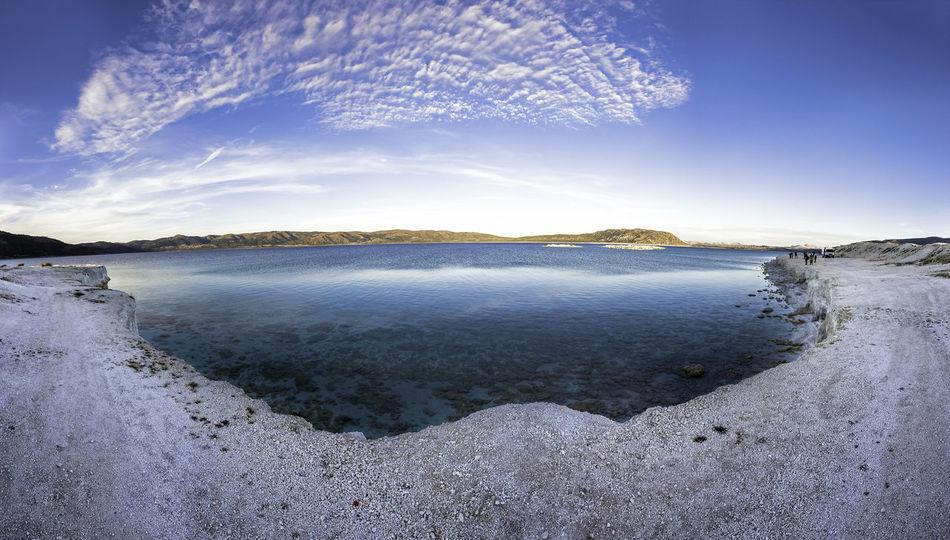 Blue EyeEm Nature Lover Lake Landscape Landscape_Collection Landscape_photography Landscapes Love Nature Panoroma Salda Golu Salda Lake