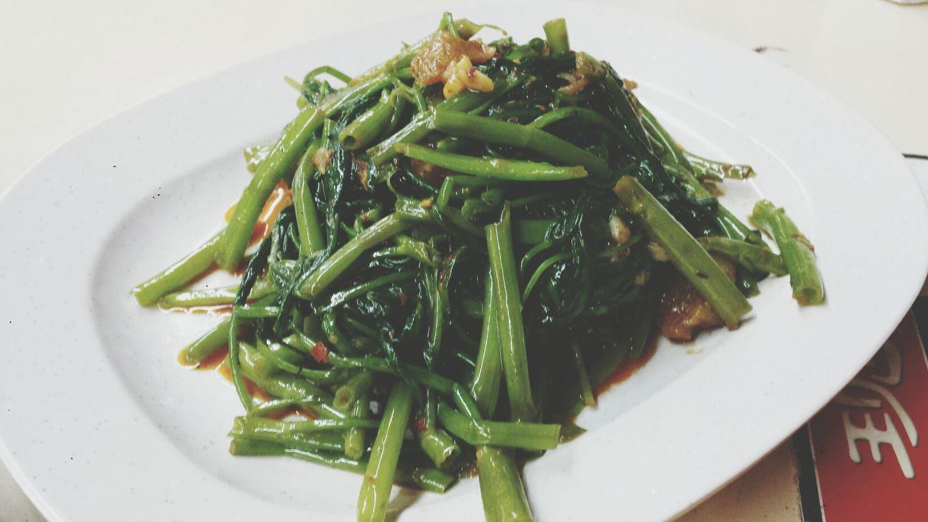 Kang Kong 马来风光 TheBreadeatseverywhere Singaporefood TheBreadeats Commonwealth