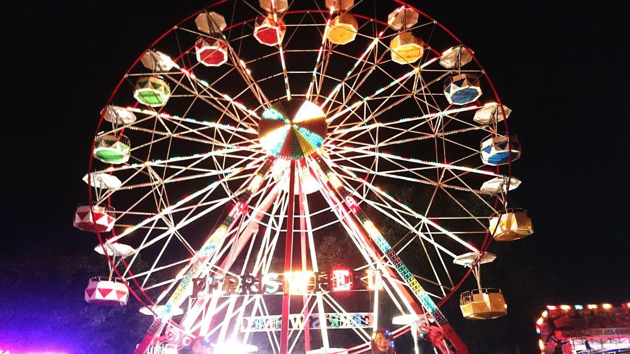 Ferris Wheel Ferriswheel Ferriswheelinthecity🎡🎢