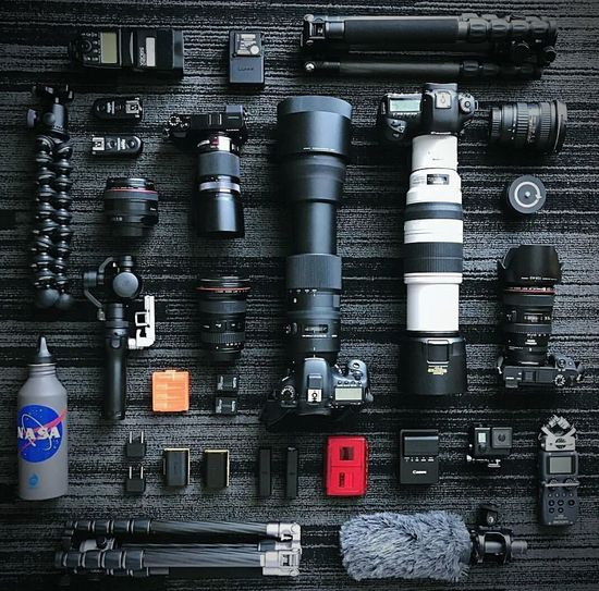 Beautifully Organized Technology No People Indoors  Close-up Photoshoot Photography Photographer Photooftheday Photography In Motion Photo Photobag Photigraphie Photigraphy Fotografia Foto