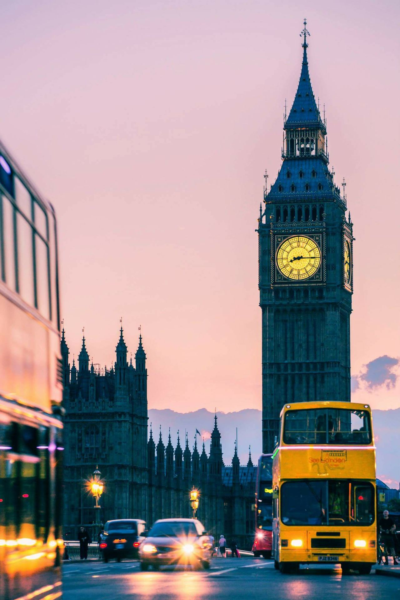 Big Ben Bigben London LONDON❤ London_only Westminster Canon 5d Mark Lll Canon 70-200 F2.8 L IS-II Sunset Tenerife