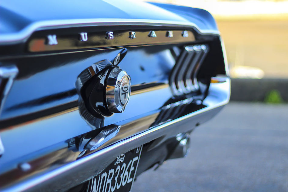Car Ford Mustang Ford Automotive Photography Photooftheday Retro Oldcars Retro Car 50mm F1.8 Cannon Muscle Cars USA Still CarShow