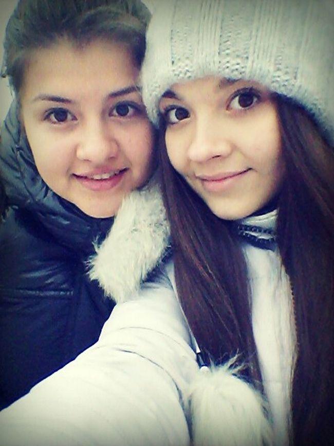 Bestfriends <3 Model