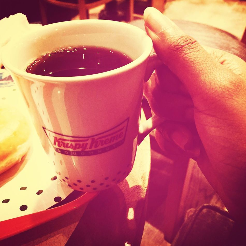 Chilled Time Tea Time Alone Time
