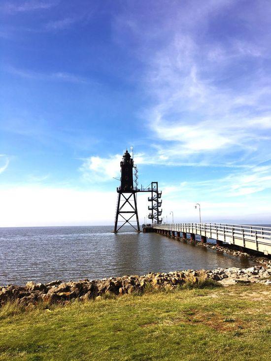 Nordsee Feeling🐚🌾 Leuchturm Vintage