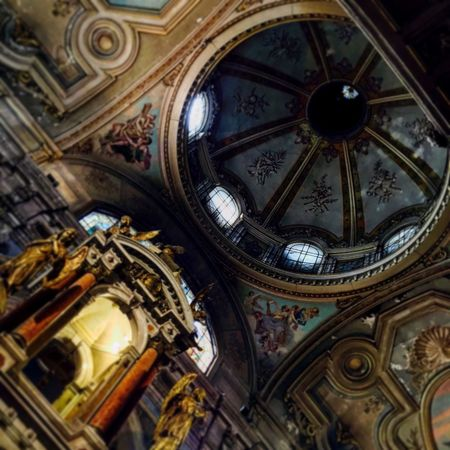 Vertical paradigms of a religion... Church Religion Architecture First Eyeem Photo