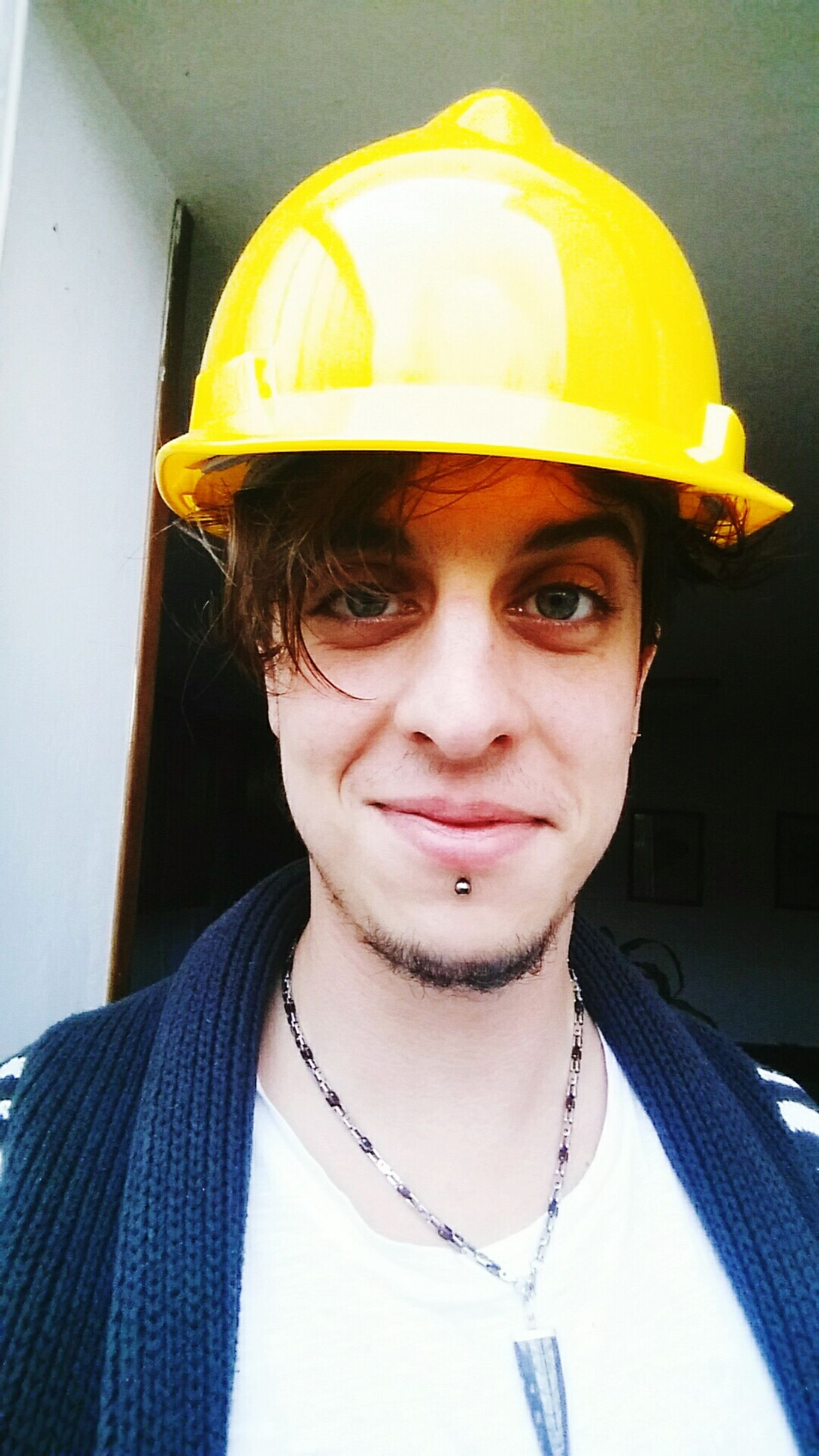 """Menny at Work"" Ahahah XD My Home That's Me Hi! Cheese! Hello World Enjoying Life Crazy Idiot Working Hard Workhouse"