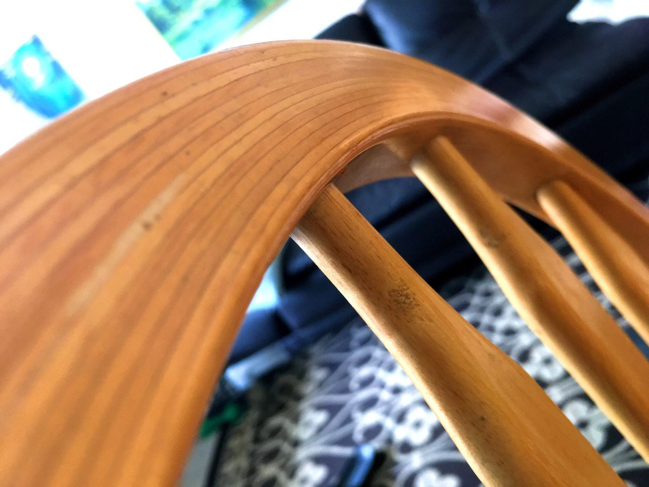 wood - material, no people, close-up, day, indoors, low angle view, architecture