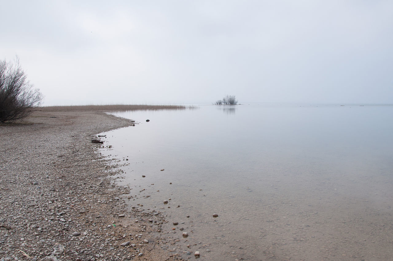 chiemsee ufer Silence Of Nature