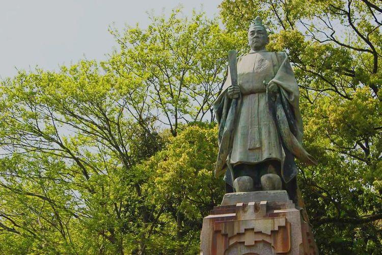Japan Kagoshima 島津斉彬