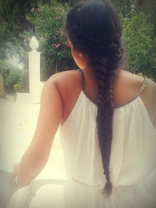 Long hair, don't care. tresse by IG: anyssa_limame ♥