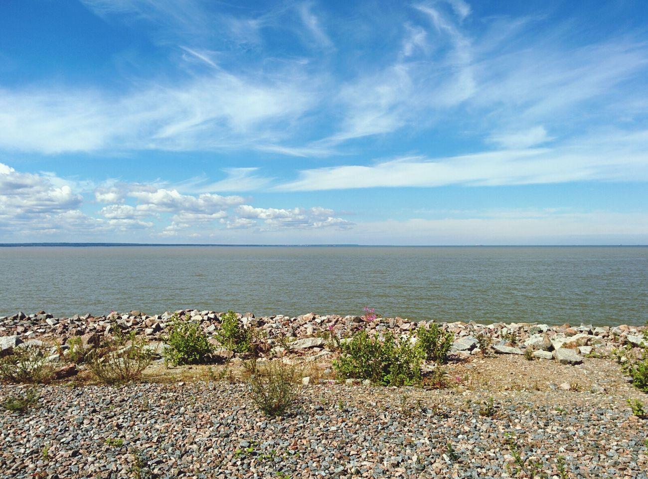 Финский залив Sankt-peterburg Спб
