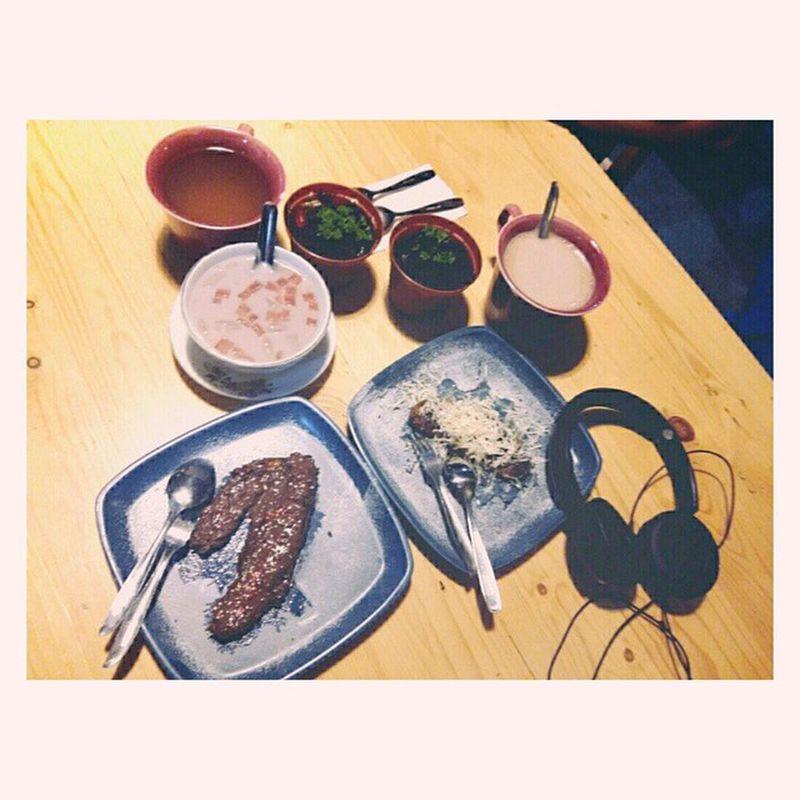 Instashot Nocrop Instafood Ronde Icecream Milk Food Kamerahpgw