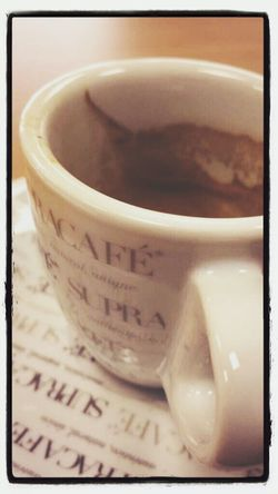 Coffe Coffee Time