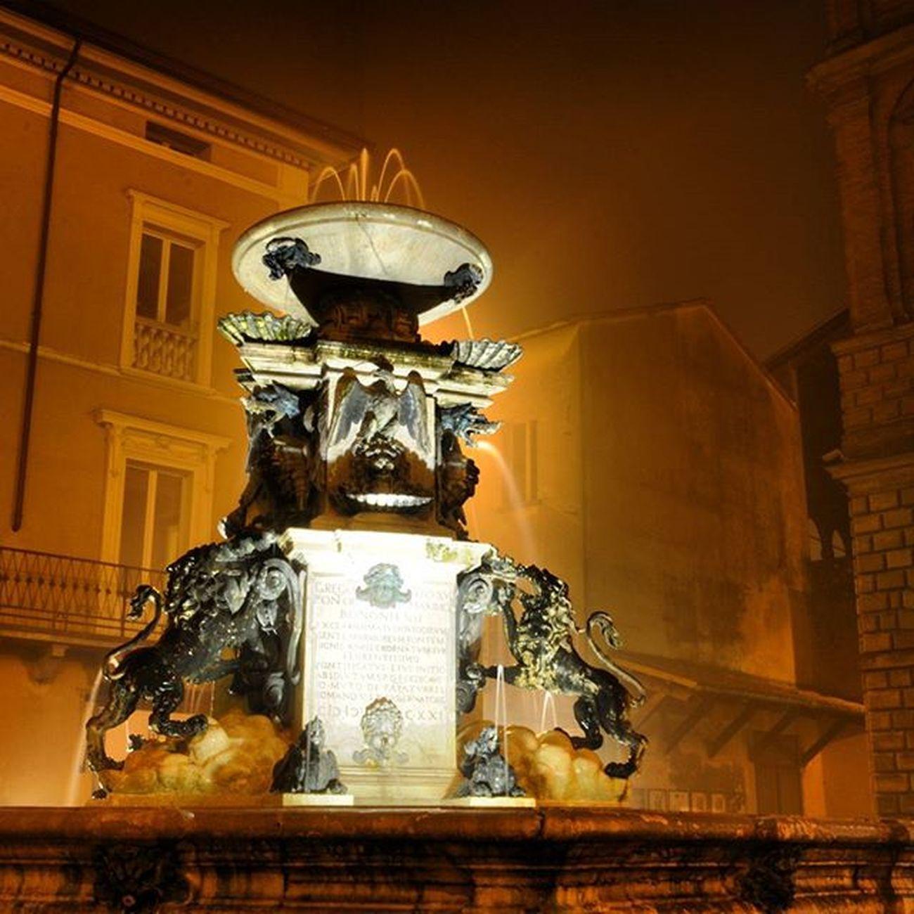 Faenza Centrostorico Fontana