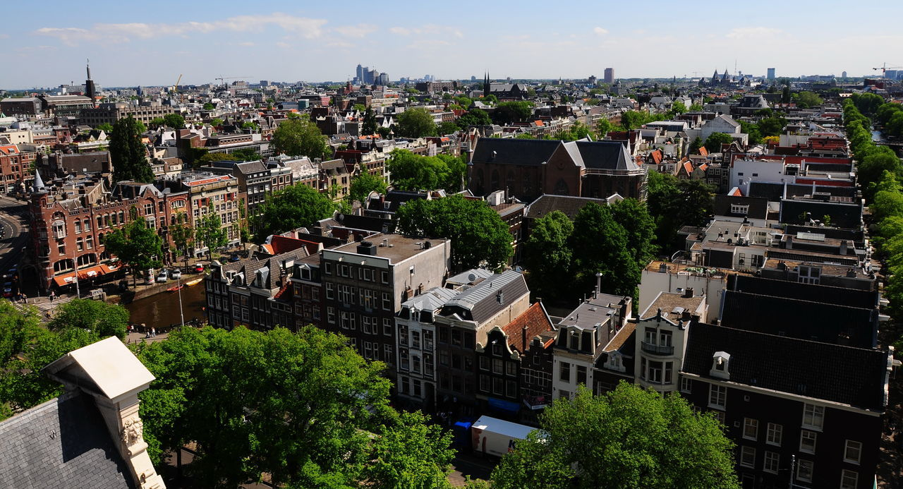 Your Amsterdam EyeEm X Google - Your Amsterdam