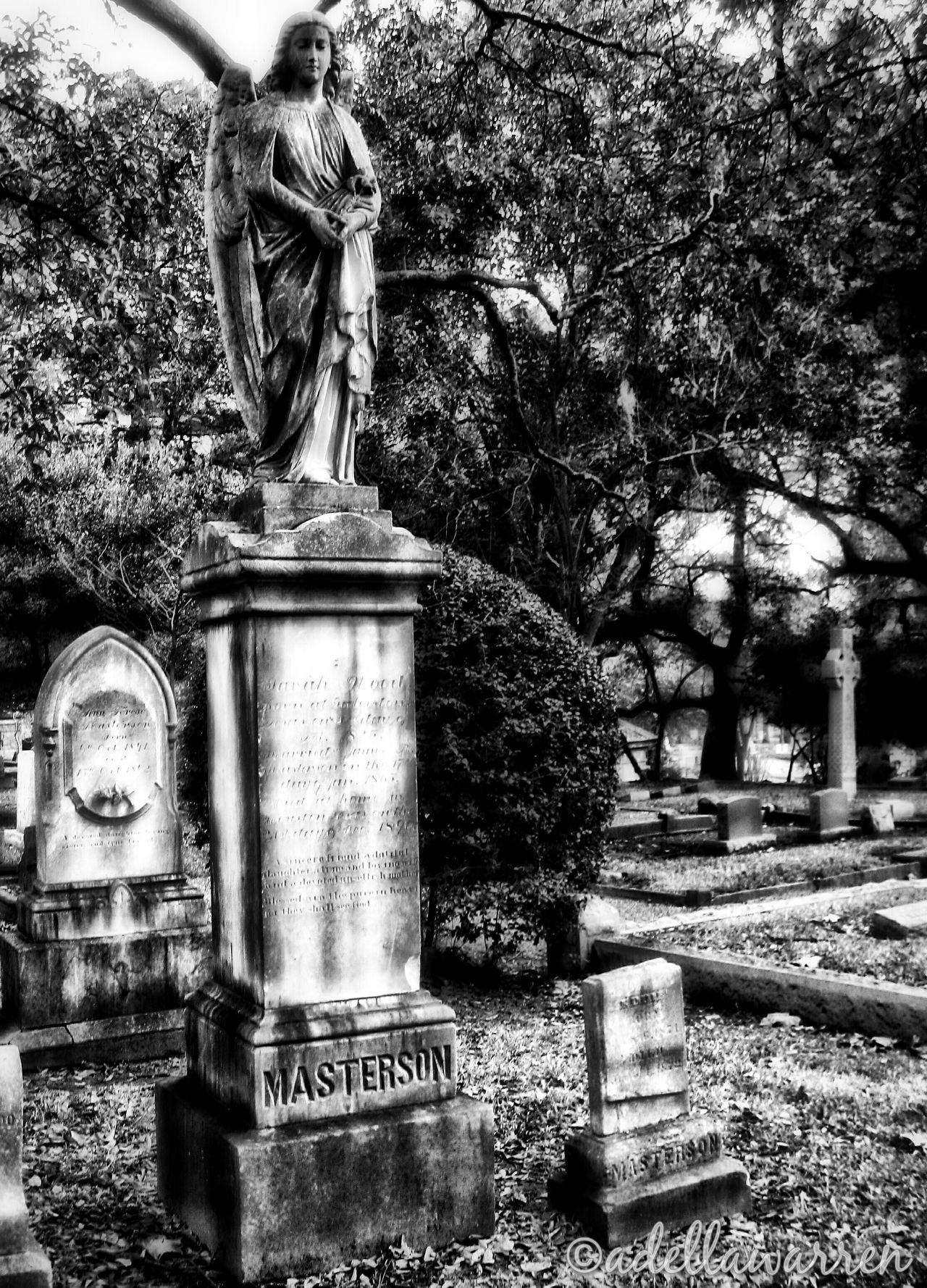 Eternal Peace Cemetery Photography Graveyard Beauty Graveyard Collection