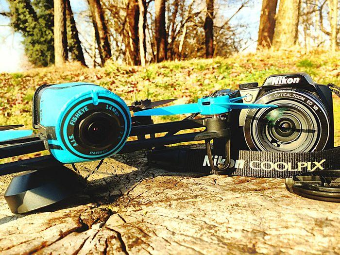 PhotoMates Parrot Bebopdrone Nikon Fishinglake Enjoy Flighttheworld