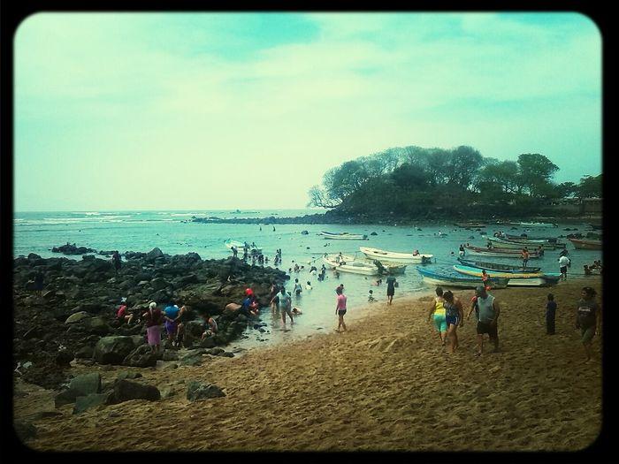 beach :) Beach